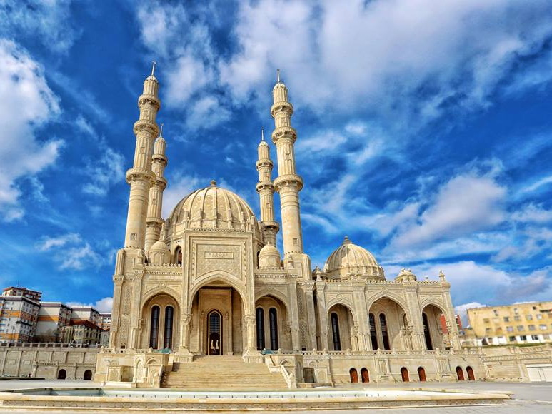 Издана фетва в связи с началом месяца Рамазан - КАЛЕНДАРЬ