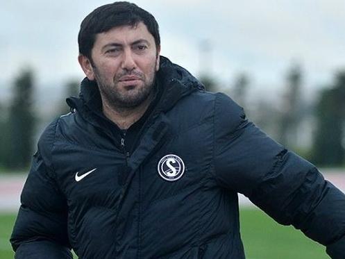 Самира Алиева дисквалифицировали на пять матчей