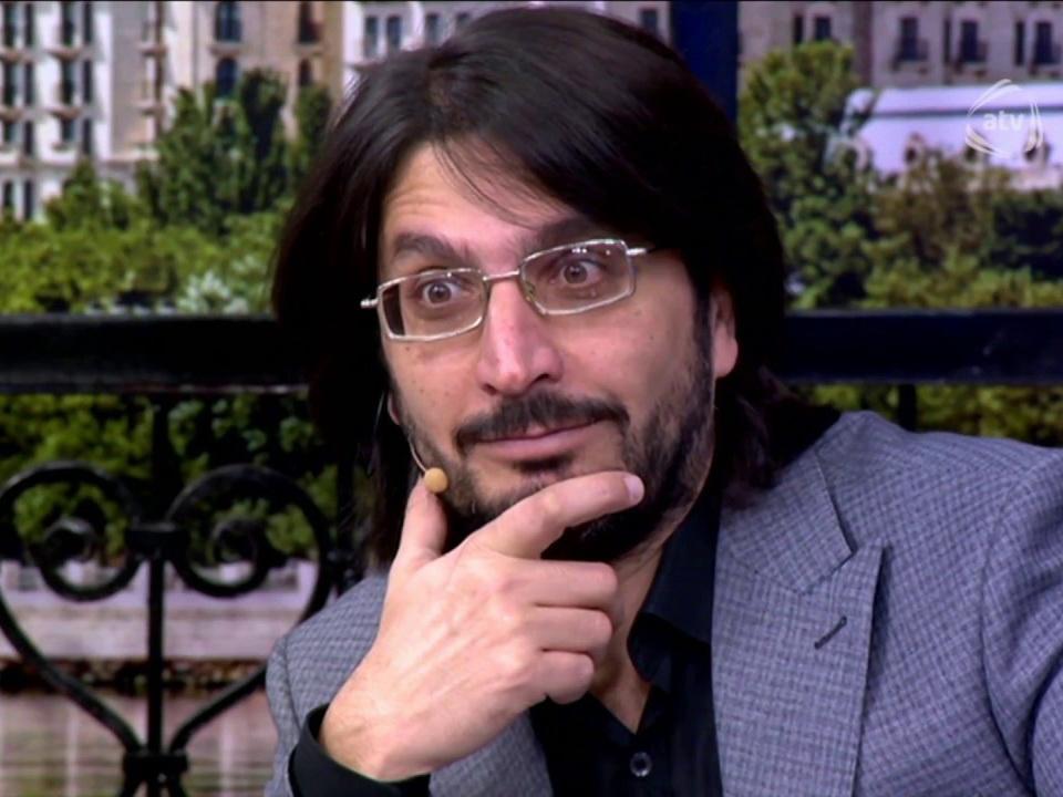 Ильгар Микаилоглу: «Она спит с кем попало, а потом говорит об искусственном оплодотворении» - ФОТО