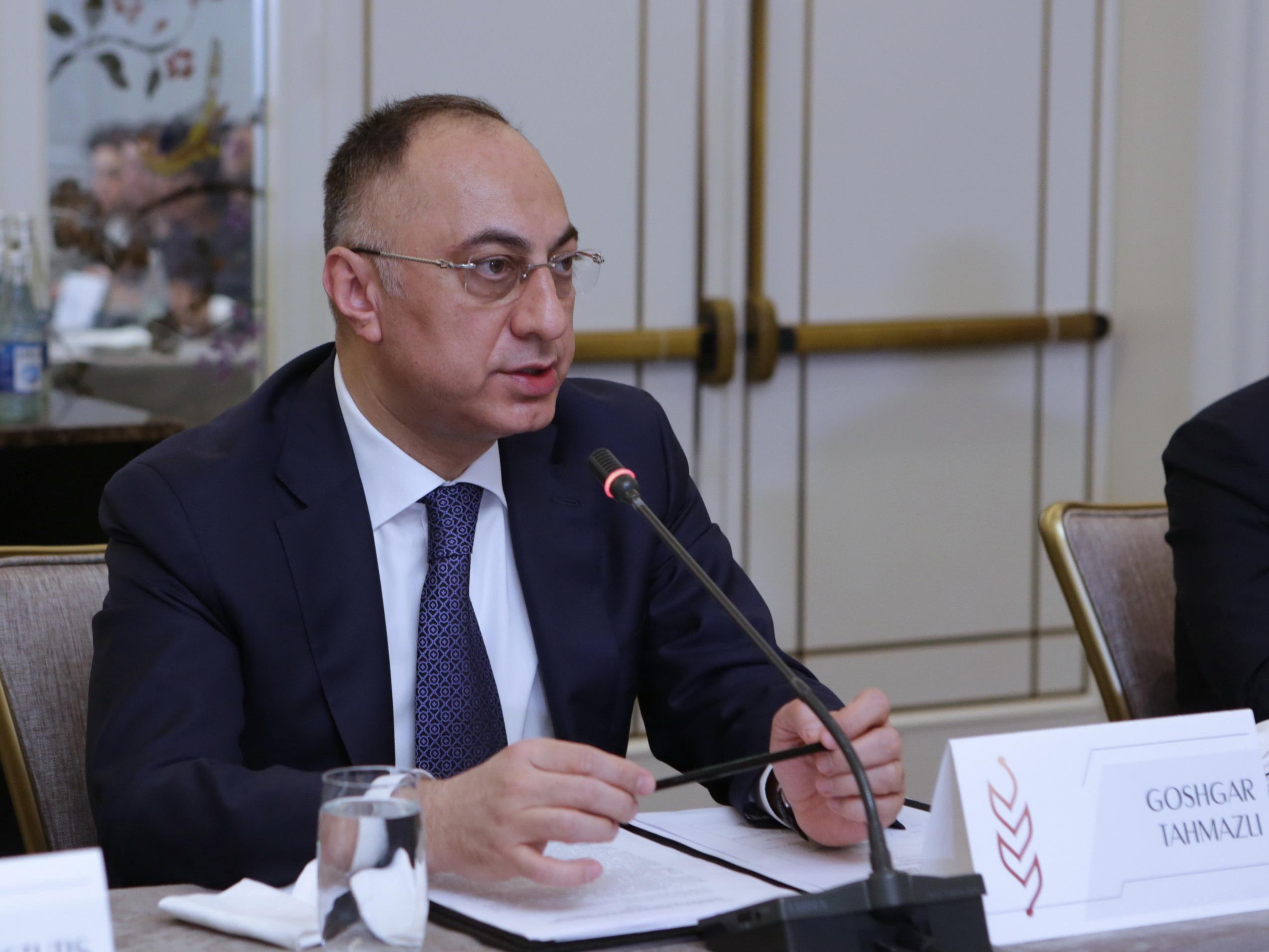 Глава Агентства по продбезопасности – о ввозе в Азербайджан запрещенных в Турции продуктов питания