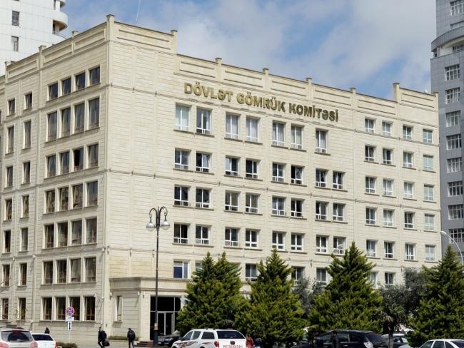 Вырос импорт автотранспортных средств в Азербайджан
