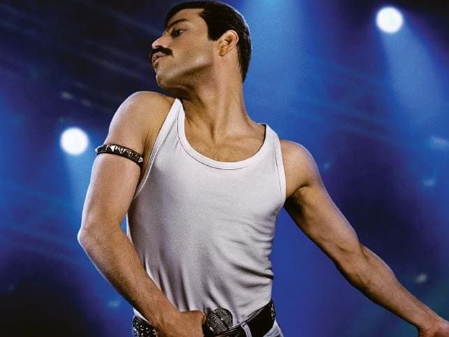 Рами Малек в роли Фредди Меркьюри зажигает в первом трейлере драмы о группе «Queen» - ВИДЕО