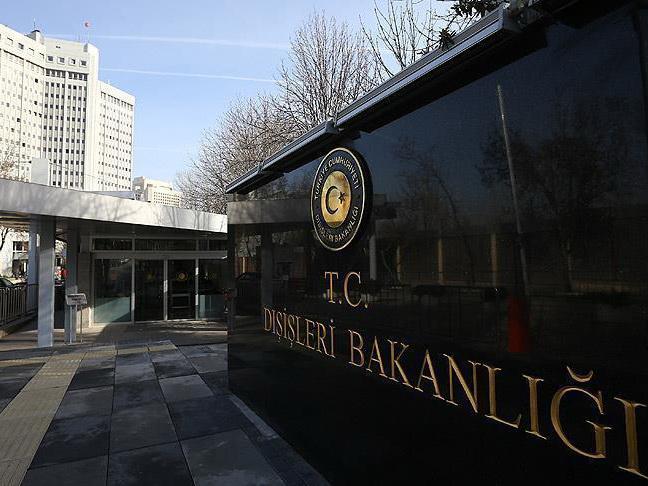 Турция высылает генконсула Израиля в Стамбуле