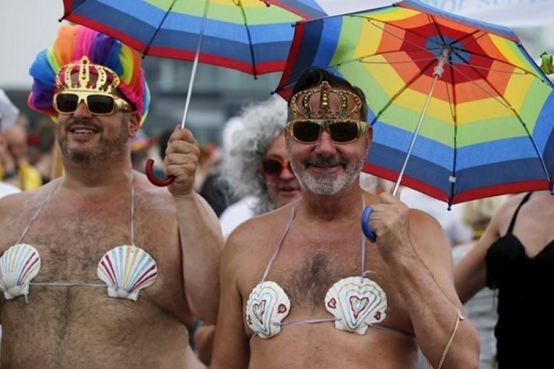 Гомосексуалисты из азербайджана