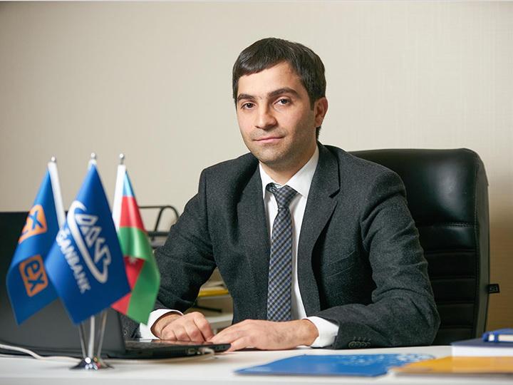 Криптовалюта на пути на азербайджанский рынок – ФОТО