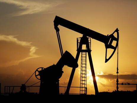 Нефть снова подешевела