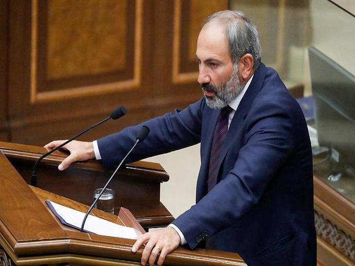 Ermənistanda Paşinyan dövrü və balans dəyişikliyi