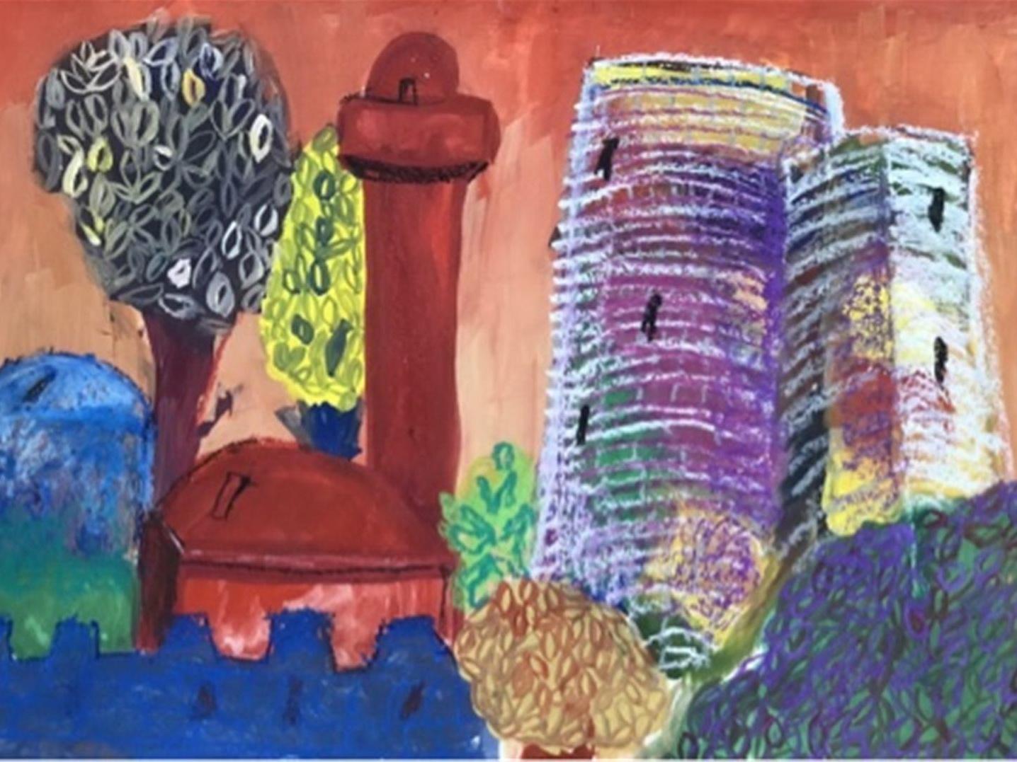 В Баку пройдет выставка «Вечно молодой старый город» - ФОТО