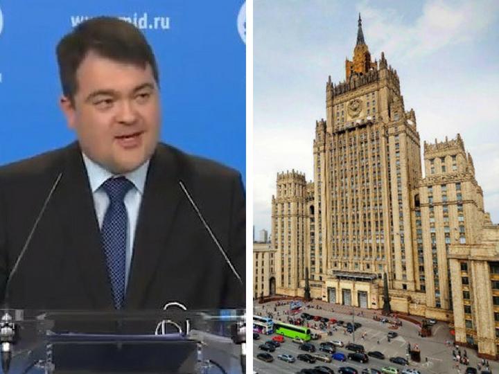 Российский МИД исказил заявление своего представителя в угоду армянам