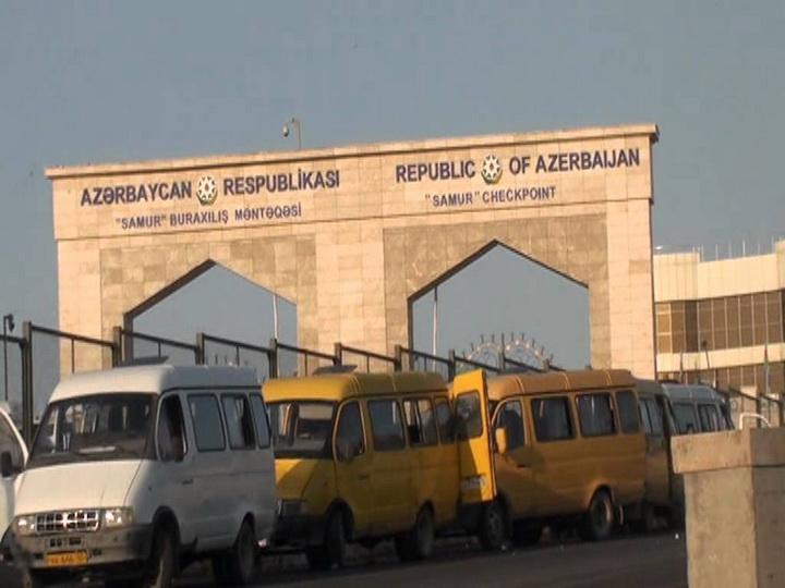 На азербайджано-российской границе началась спецоперация «Граница-щит»