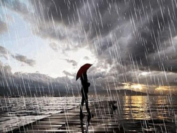 Завтра в некоторых районах Азербайджана ожидаются ливни