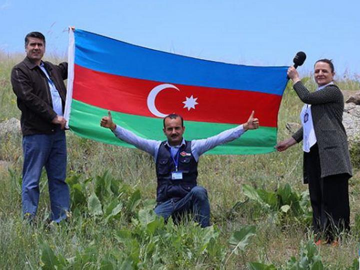 Azərbaycan Ordusu 11 min hektardan artıq ərazini işğaldan azad edib – FOTO – VİDEO