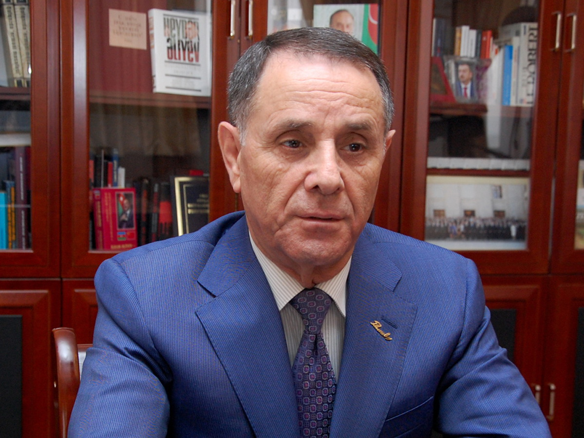 Премьер-министр Новруз Мамедов: «Контракт века» стал важной гарантией нашей государственной независимости - ФОТО