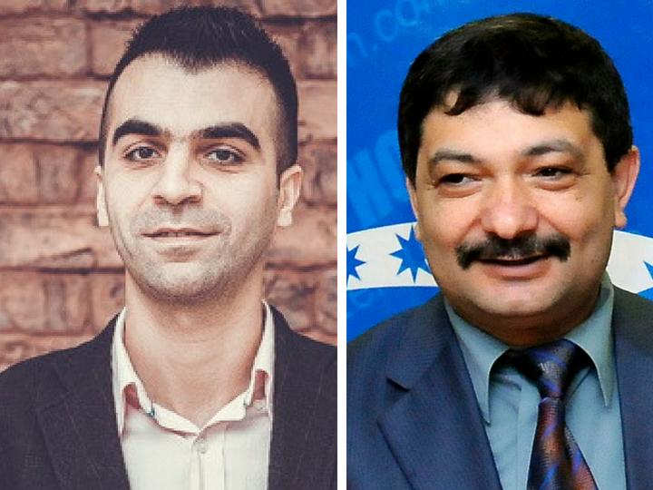 Фархад Ашурбейли бросает вызов Таиру Амирасланову: «Кроме участия в местечковых фестивалях мы ничего не делаем»