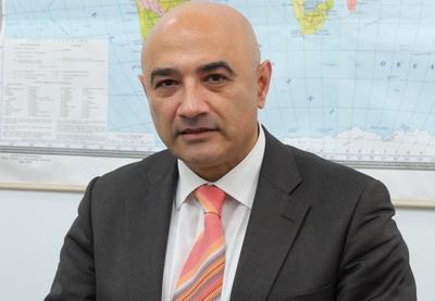 Тофиг Аббасов: «Президент, фактически, предупредил новое руководство Армении»