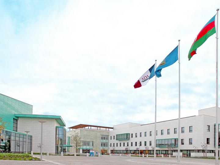 Boosting regional cooperation: ADA Univerity in Baku hosts prestigious International Forum