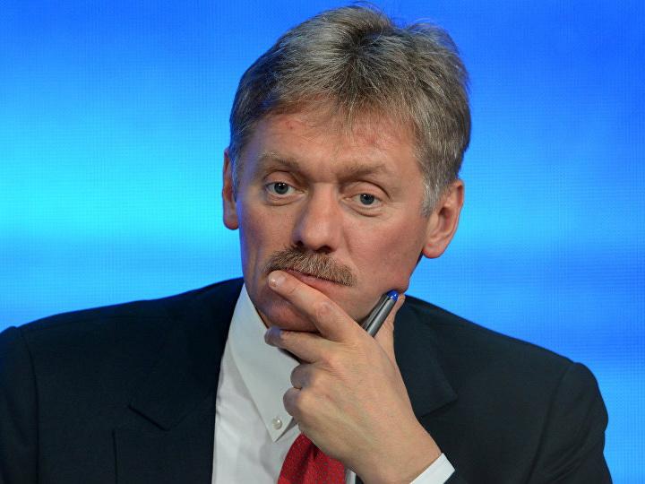 Песков: Говорить о встрече Ильхама Алиева и Никола Пашиняна преждевременно