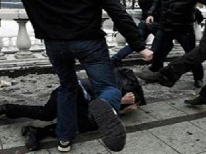 В Литве американский военный подрался с гражданами Азербайджана
