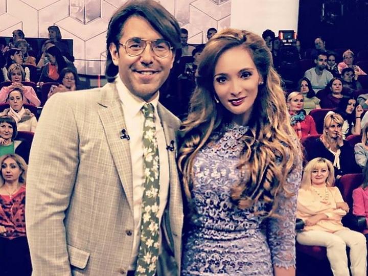 Фатима Абаскулиева прокомментировала новый секс-скандал в эфире шоу Андрея Малахова – ФОТО