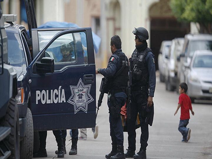 В Мексике убили кандидата в главы муниципалитета