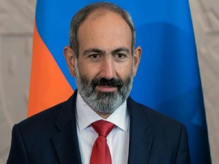 Ermənistanın baş naziri Dağlıq Qarabağa gedir