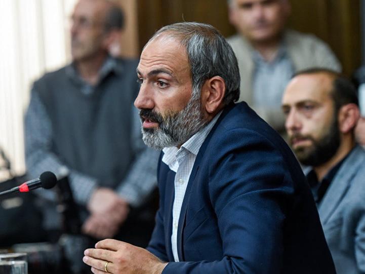 Никол Пашинян снова едет в оккупированный Нагорный Карабах