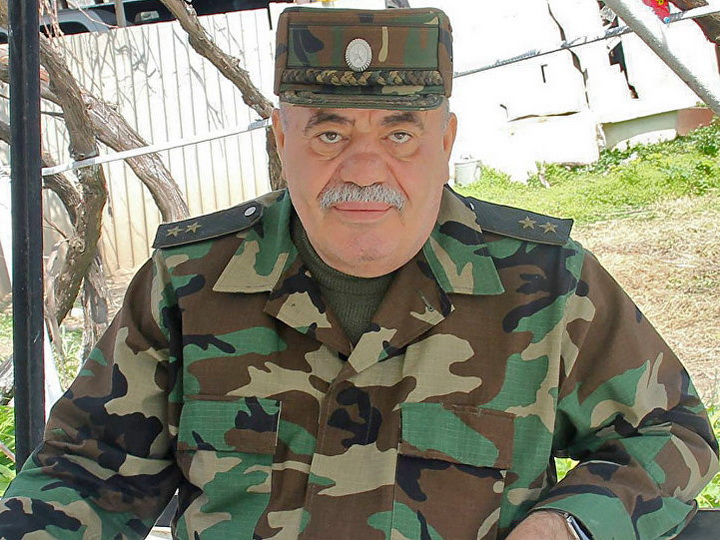 Арест генерала Григоряна: Весь мир убедился в криминальности «карабахского клана» – ФОТО – ВИДЕО