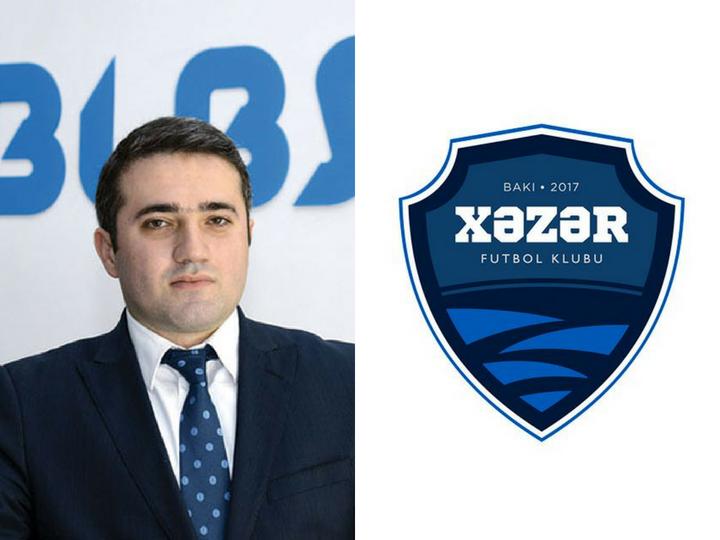 ДОСЬЕ: «Укравший» 100 млн манатов банкир оказался крестным отцом футбольного клуба «Хазар»