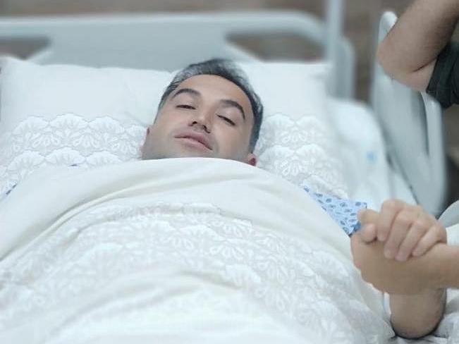 Нурану Гусейнову вновь поставлен онкологический диагноз – ФОТО