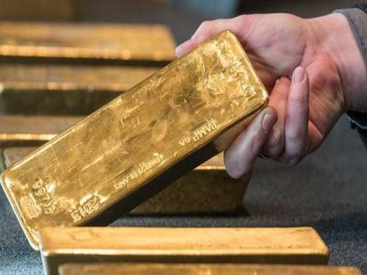 У арестованного армянского генерала, державшего азербайджанца в рабстве, обнаружено 50 кг золота