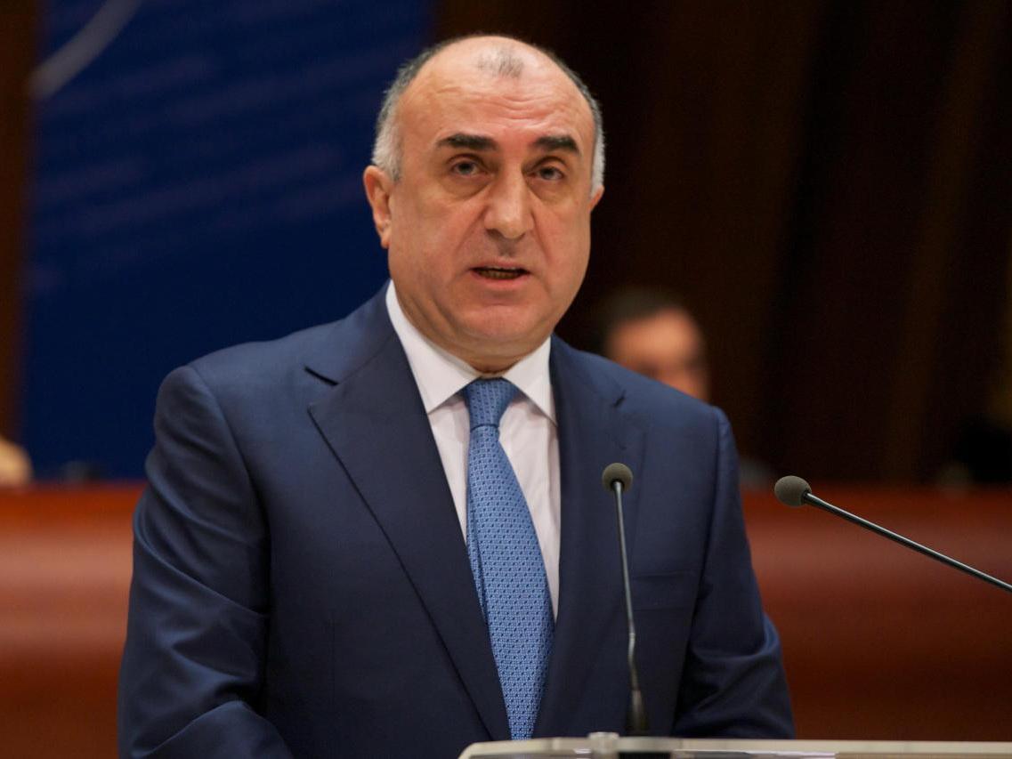 Министр иностранных дел Азербайджана отправился с визитом во Францию