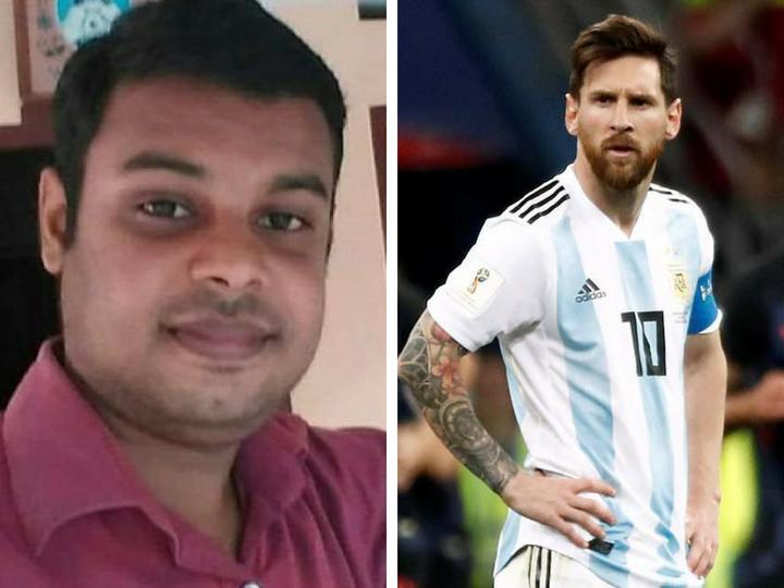 Болельщик Месси оставил предсмертную записку и исчез после поражения Аргентины - ФОТО