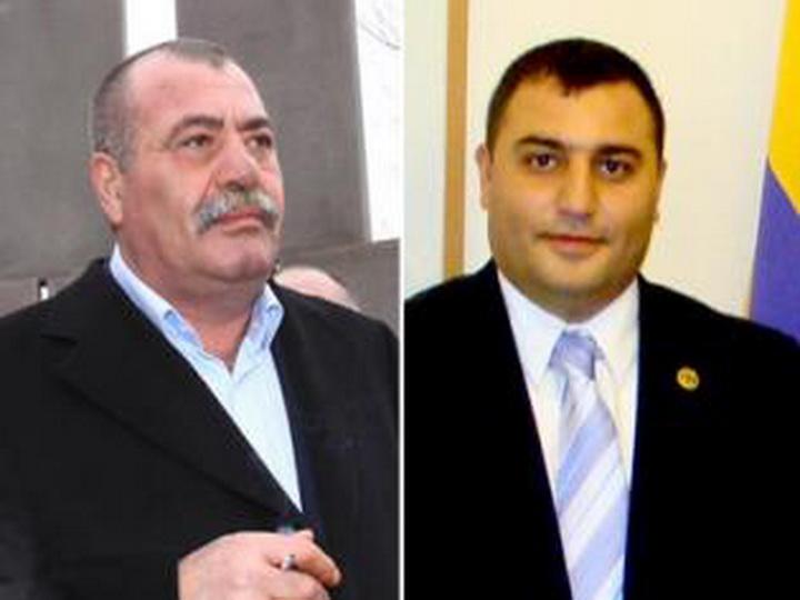 Сыну Манвела Григоряна предъявлено уголовное обвинение