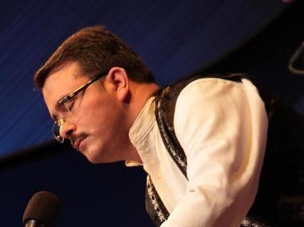 Азербайджанский мастер мугама: От войны в Карабахе до концертных залов в Лондоне – ВИДЕО