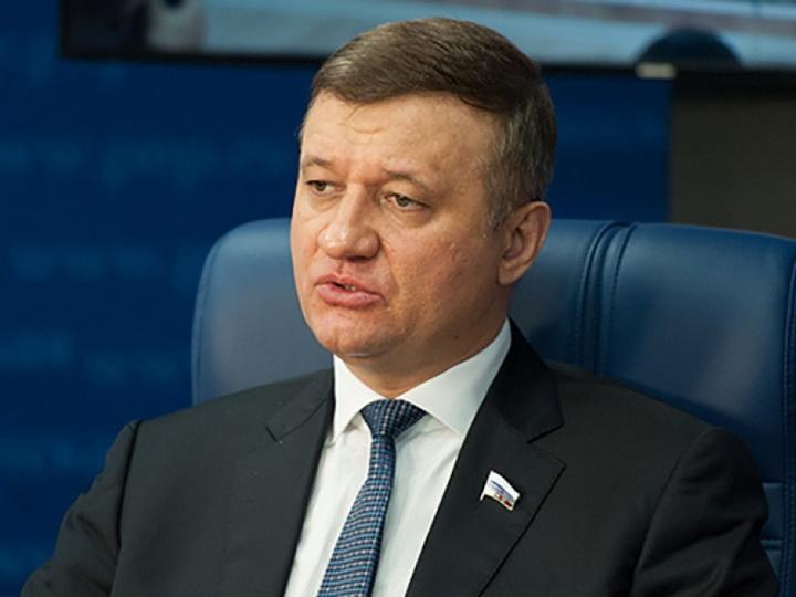Дмитрий Савельев: «Нагорный Карабах должен быть возвращен Азербайджану»