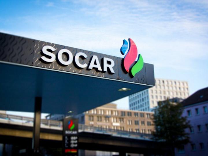 «SOCAR Petroleum» начала розничную продажу на АЗС выгодного в ценовом отношении сжатого природного газа