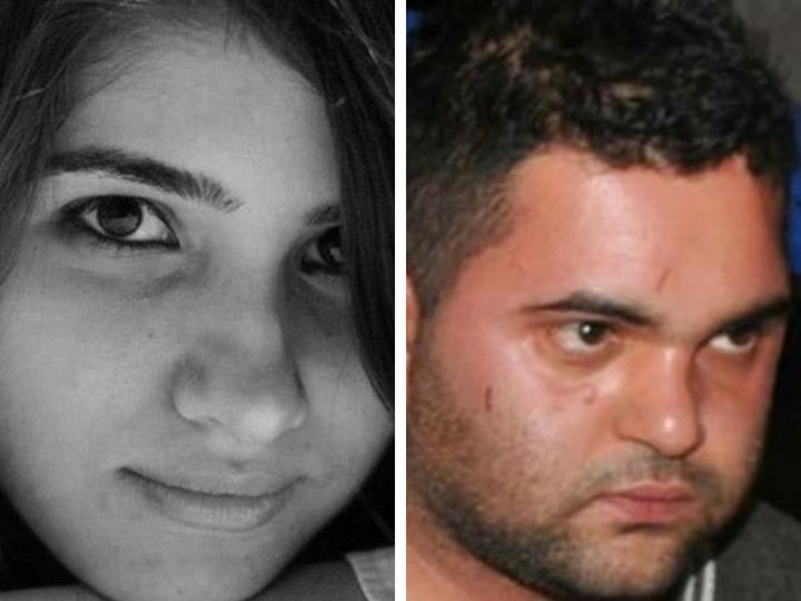Özgecan'ın selamı var: как был убит зверски убивший 20-летнюю Озгеджан Аслан – ФОТО