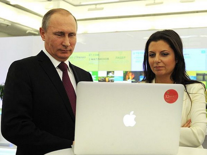 Выборы президента США: армянское лобби как основной исполнитель интересов Кремля – МНЕНИЕ