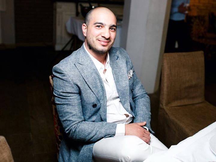 Намик Алиев: «Сотрудничая с Azlocation.az, бизнес-партнер будет доволен, ведь популярность его продукции и услуг возрастёт в разы» - ФОТО