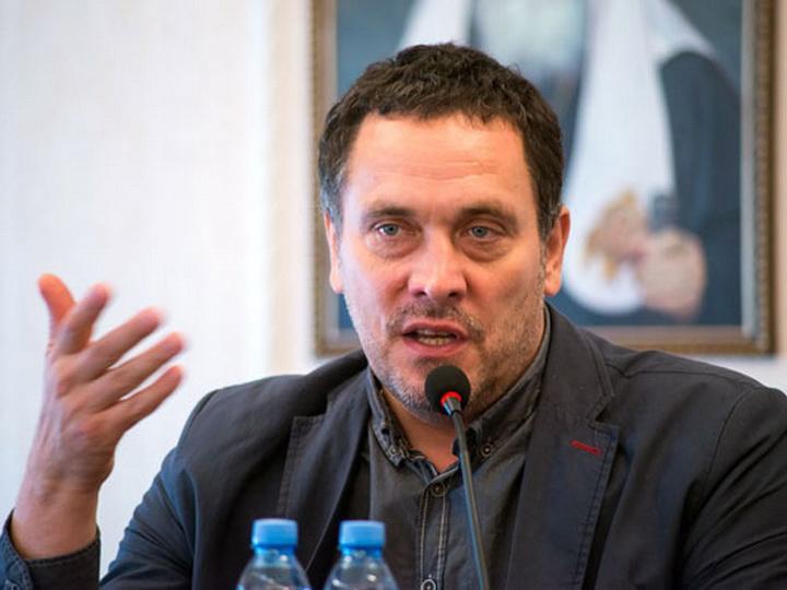 Максим Шевченко обратился к азербайджанским миллиардерам в России