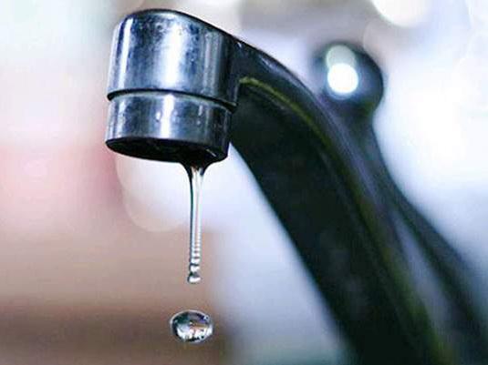 Сегодня не будет воды в одном из районов Баку