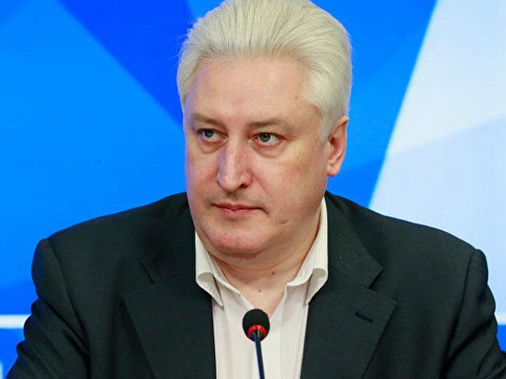Российский военный эксперт Пашиняну: «Не уподобляйтесь ласковому теленку»