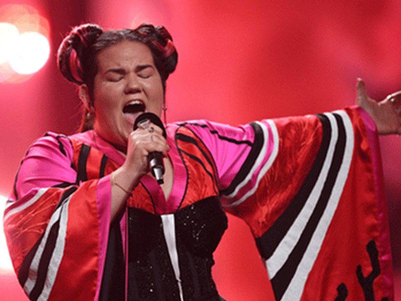 """""""Eurovision""""un qalib mahnısı plagiat çıxdı – VİDEO"""