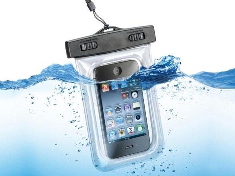 Suyun altında da smartfondan istifadə edə biləcəksiniz