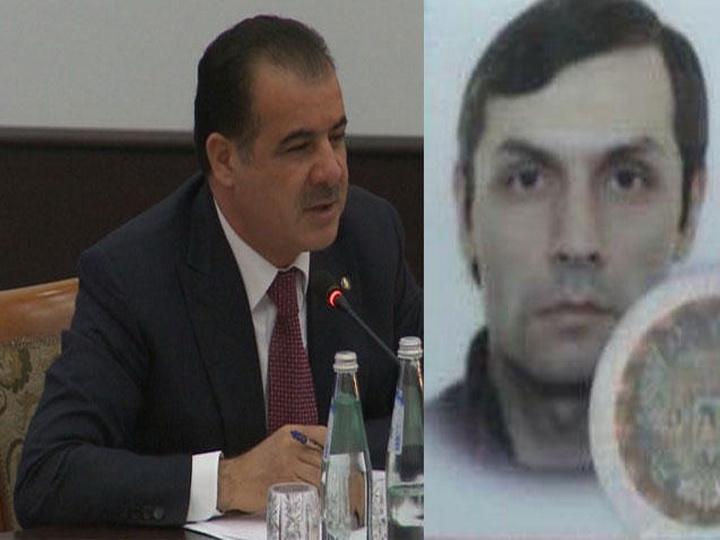 Юнис Сафаров, стрелявший в главу ИВ Гянджи, проходил боевую подготовку в Сирии