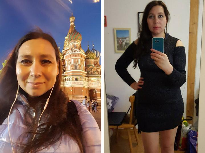 «Изнасилованная у памятника Пушкину» в Москве гражданка Германии дала дикое интервью - ФОТО