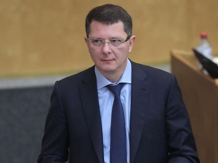 В Москве избили депутата Госдумы РФ