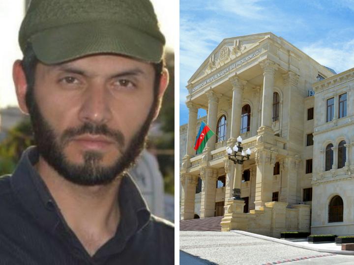 Генпрокуратура возбудила уголовные дела по факту поддержки теракта Юниса Сафарова и призыва к террору в соцсетях, к следствию подключена СГБ