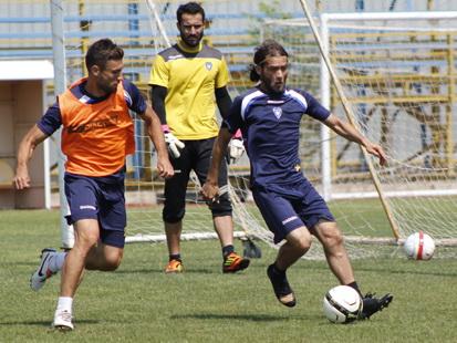 Азербайджанский футболист признался, что подделал документы и «омолодился» на пять лет