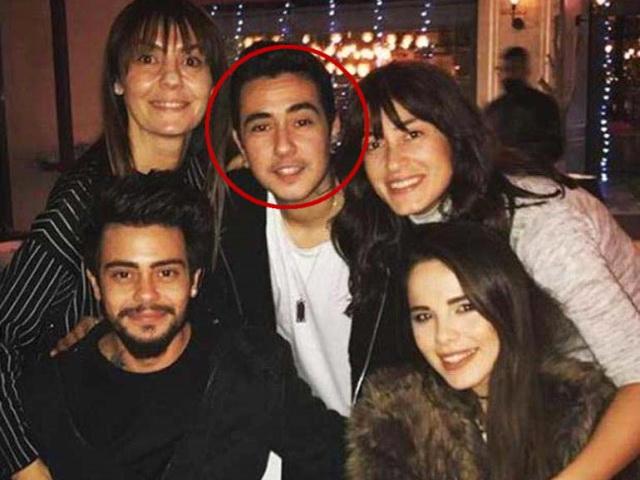 Сестра сменившего пол турецкого актера также стала мужчиной - ФОТО